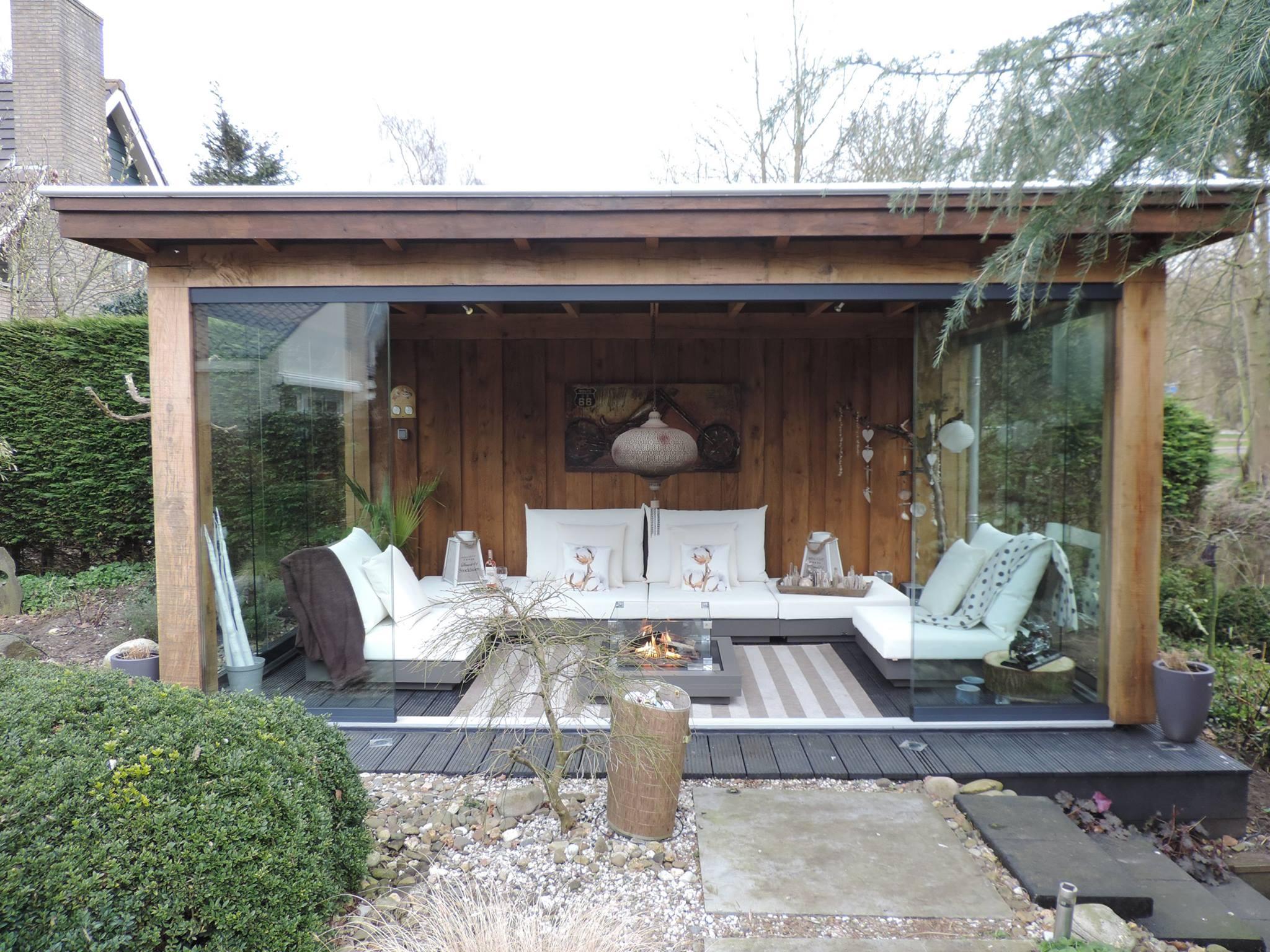 Eiken veranda van topkwaliteit eikenhout uw veranda for Offerte veranda